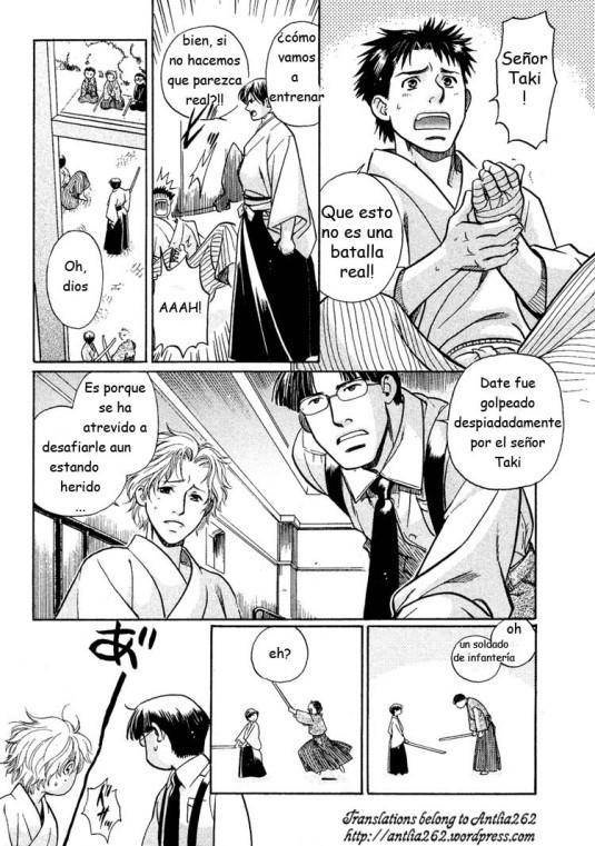Inariya Fusanosuke - Hyakujitsu no Bara vol.03 ch- pg009