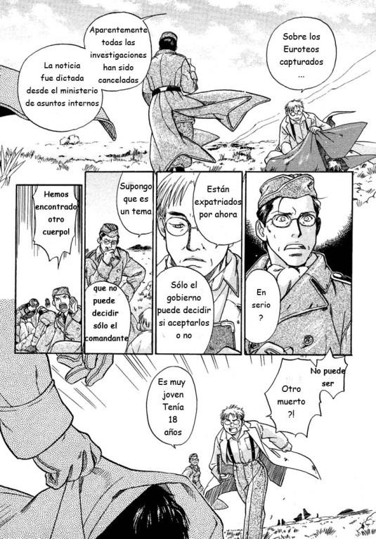 Inariya Fusanosuke - Hyakujitsu no Bara vol.03 ch- pg011