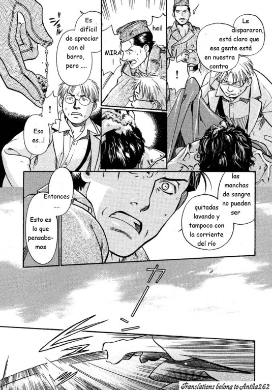 Inariya Fusanosuke - Hyakujitsu no Bara vol.03 ch- pg012