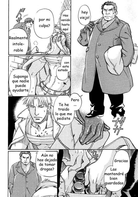Inariya Fusanosuke - Hyakujitsu no Bara vol.03 ch- pg015