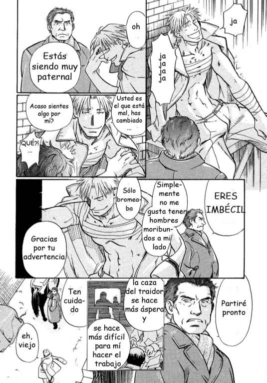 Inariya Fusanosuke - Hyakujitsu no Bara vol.03 ch- pg017