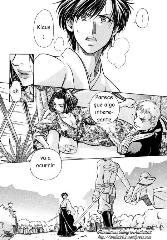 Inariya Fusanosuke - Hyakujitsu no Bara vol.03 ch- pg023