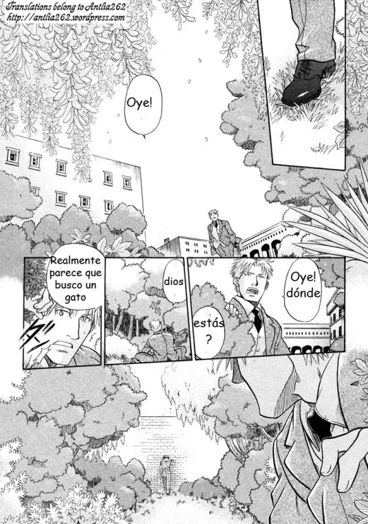 Inariya Fusanosuke - Hyakujitsu no Bara vol.03 ch14 pg021