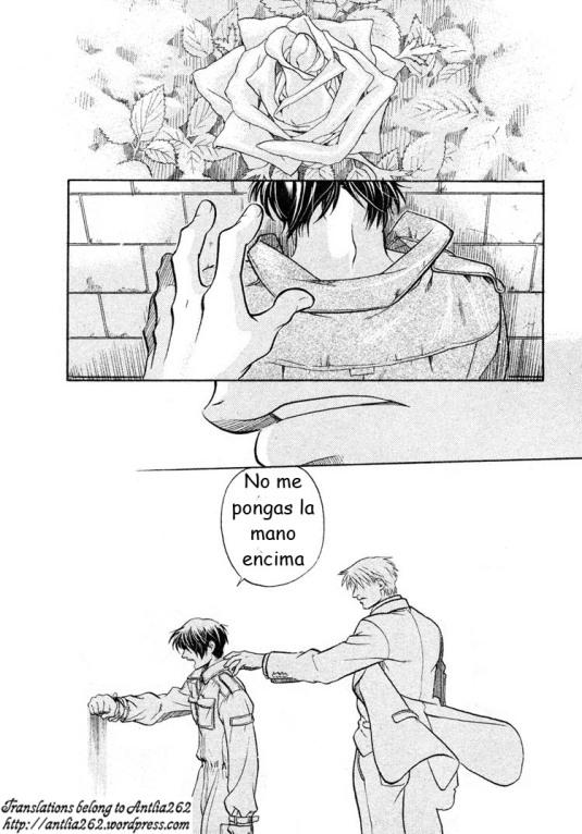 Inariya Fusanosuke - Hyakujitsu no Bara vol.03 ch14 pg025