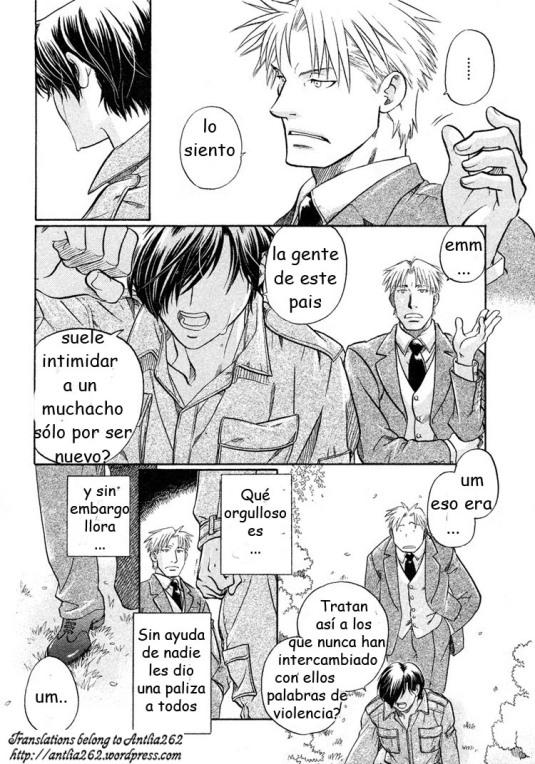 Inariya Fusanosuke - Hyakujitsu no Bara vol.03 ch14 pg026