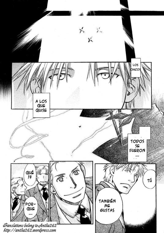 Inariya Fusanosuke - Hyakujitsu no Bara vol.03 ch15 pg015