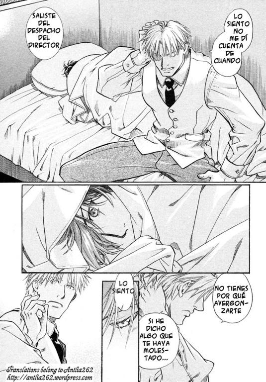 Inariya Fusanosuke - Hyakujitsu no Bara vol.03 ch15 pg022