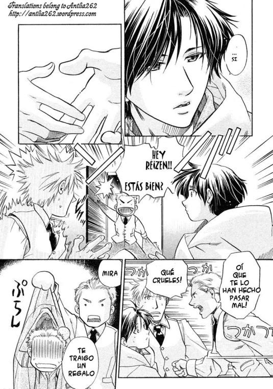 Inariya Fusanosuke - Hyakujitsu no Bara vol.03 ch15 pg025