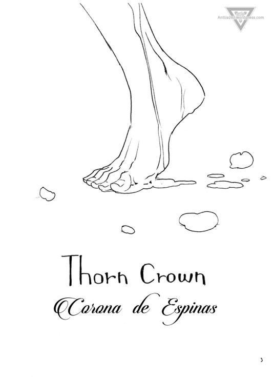 Hyakujitsu no Bara dj - Thorn Crown_pg02
